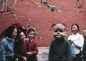 La Chine des années 60