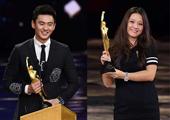 Ning Zetao et Li Na nommés Personnalités sportives de Chine 2014 de CCTV