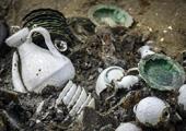 Plus de 60 000 porcelaines Song découvertes en mer de Chine méridionale