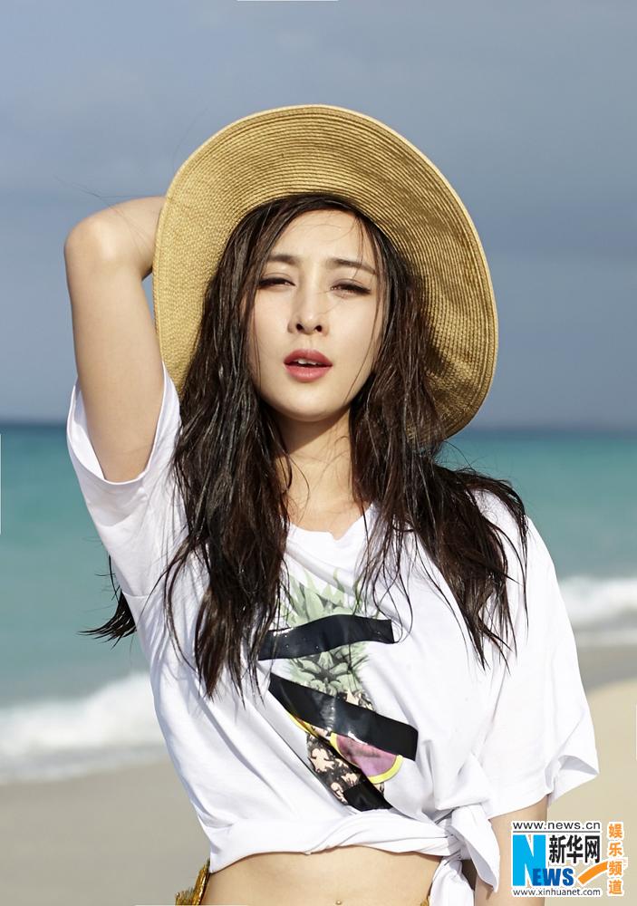 Les 10 chinoises les plus Sexy en 2012 - Marketing Chine