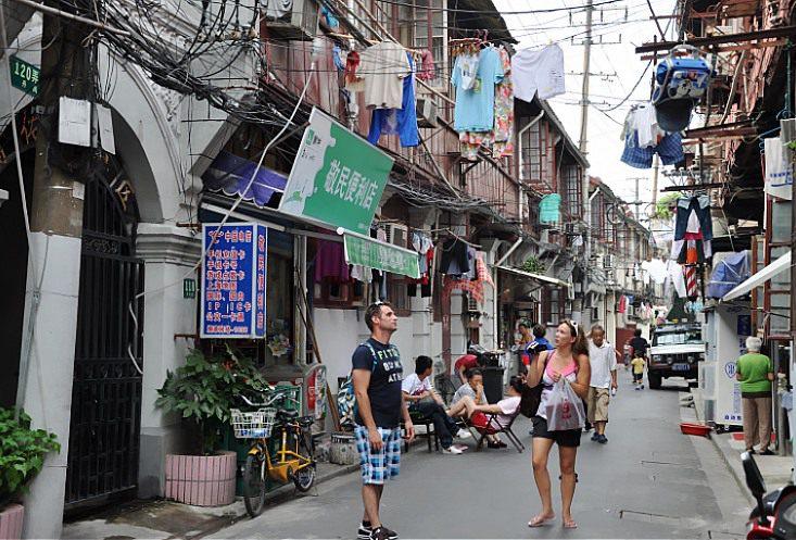 lilongs quartiers ferm s des tr sors d histoire de shanghai. Black Bedroom Furniture Sets. Home Design Ideas