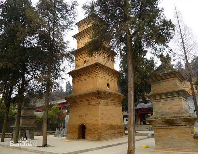 Six sites de Xi'an inscrits au patrimoine mondial