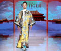 China Fashion Week : toutes en Qipao !