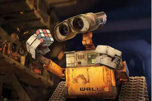 Cozmo : un robot attachant aux faux airs de Wall-E