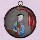 La Cité interdite montre sa collection de miroirs de la dynastie Qing