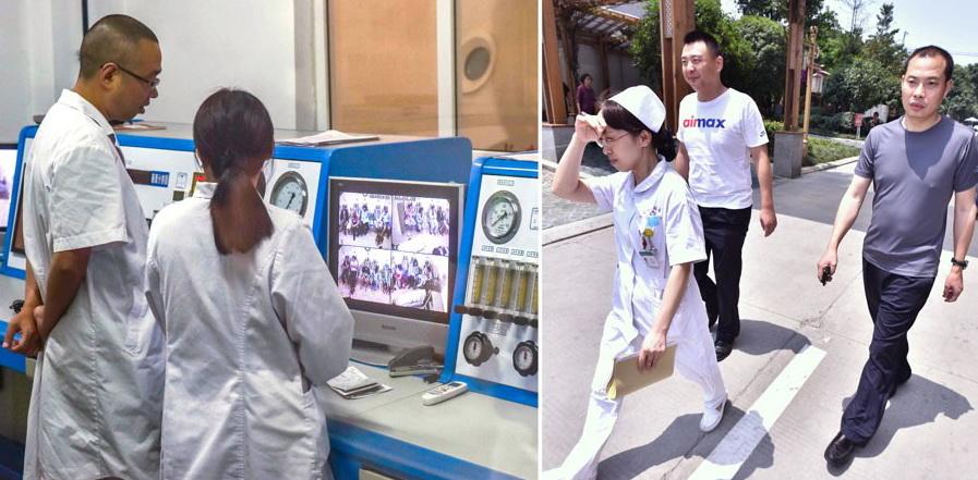 Une commission d'enquête mandatée par l'Administration de l'aviation civile chinoise est arrivée à Chengdu, dans la province du Sichuan, pour identifier les causes de l'explosion de la vitre du cockpit de l'Airbus A319 qui s'est produite lundi matin, a annoncé mardi Tang Weibin, directeur du bureau de la sécurité de l'administration.