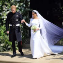 Royal Wedding : le Prince Harry et Meghan Markle se sont dit oui devant le monde entier