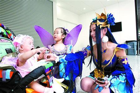 Comment les jeunes Chinois redéfinissent leur culture