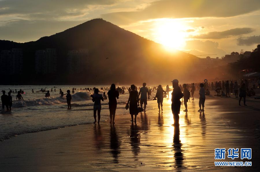 Le temps de loisir moyen des Chinois est de 2,27 heures par jour