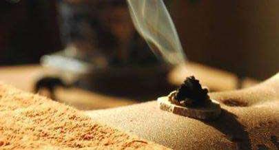 Le proverbe tao?ste dit ? un esprit en paix vous apporte la fra?cheur ?.