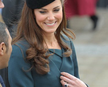 Photos : les meilleurs looks de la princesse Kate Middleton