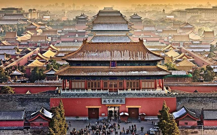 5 Beijing