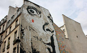 Paris, le paradis des graffitis