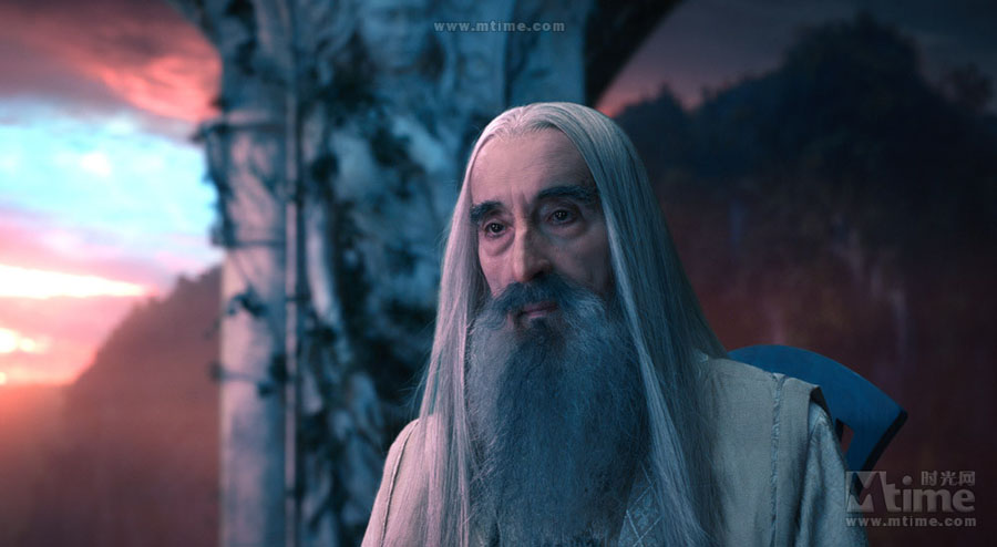 "Découvrez en image le film ""The Hobbit: An Unexpected Journey"" (2)"
