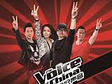 The Voice of China revient cet été