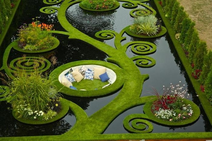 Remarkable Japanese Garden Pond Backyards