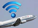 Air China teste le Wifi sur ses vols
